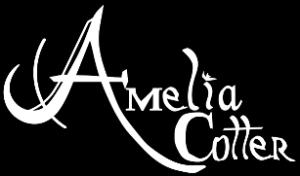 Amelia Website Logo