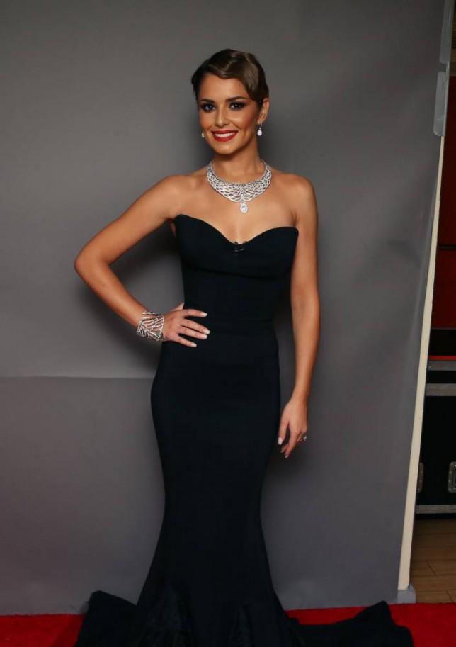 Cheryl Cole, Cheryl Fernandez-Versini, The X Factor