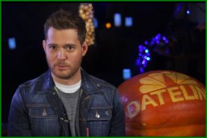 Halloween Count Buble