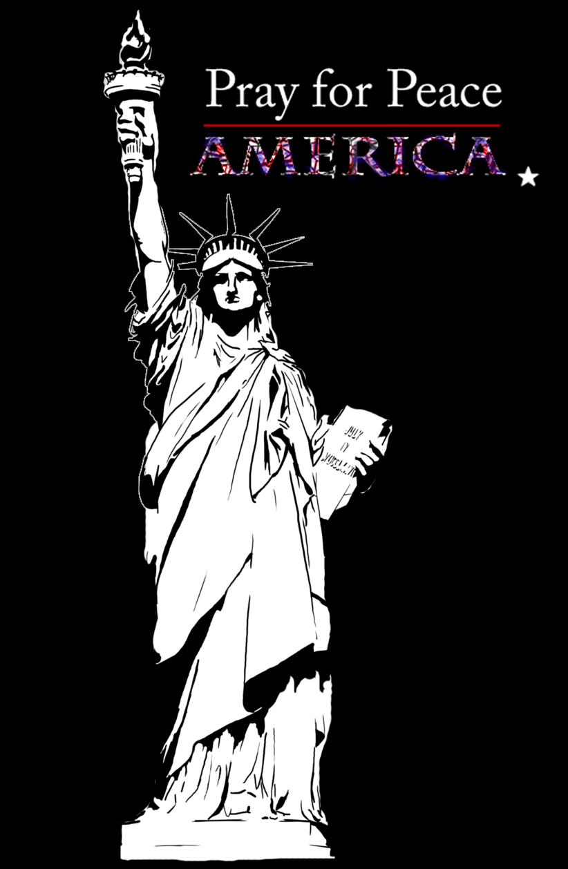 Statue-of-Liberty-Pray4Peace2015